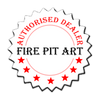The Noble Flame Fire Pit Art Dealer