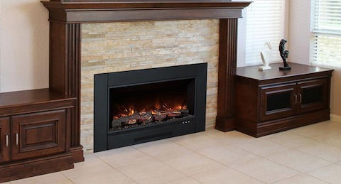 Modern Flames 38 inch Electric Fireplace Insert