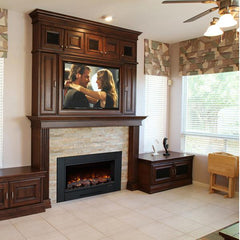 Zero Clearance Fireplace Inserts For A Great Home Renovation