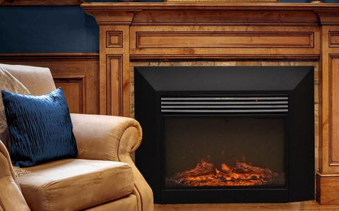 Touchstone Ingleside 28 inch electric fireplace