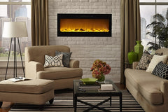 The Noble Flame is an authorized dealer of Touchstone Home Products.