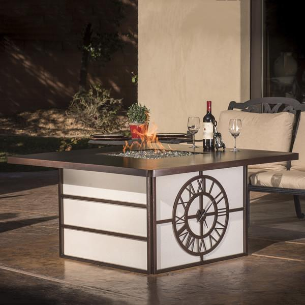 CC Products Fire Time Fire Pit