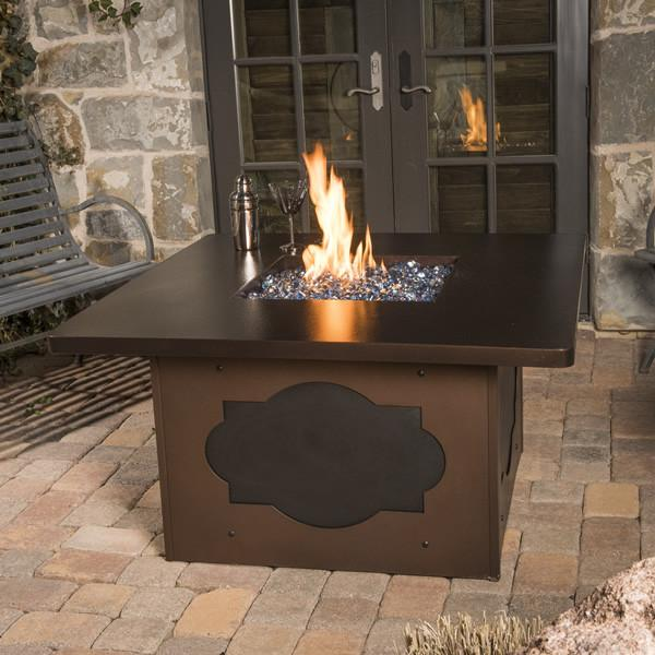 CC Products Maitre'D Fire Pit