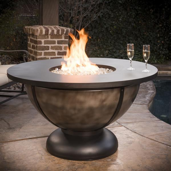 CC Products Onyx Bowl Fire Pit