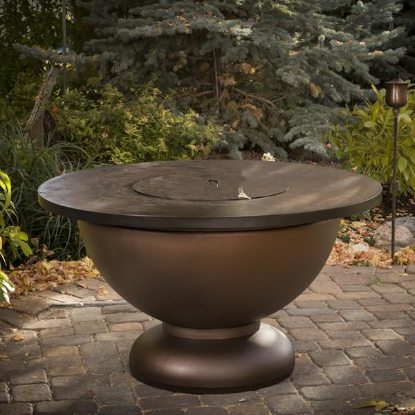 CC Products Penny Bowl Firepit