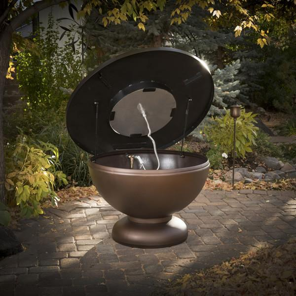 CC Products Penny Bowl Fire Pit