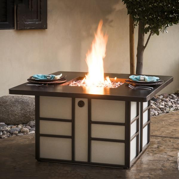 CC Products Stalwart Fire Pit