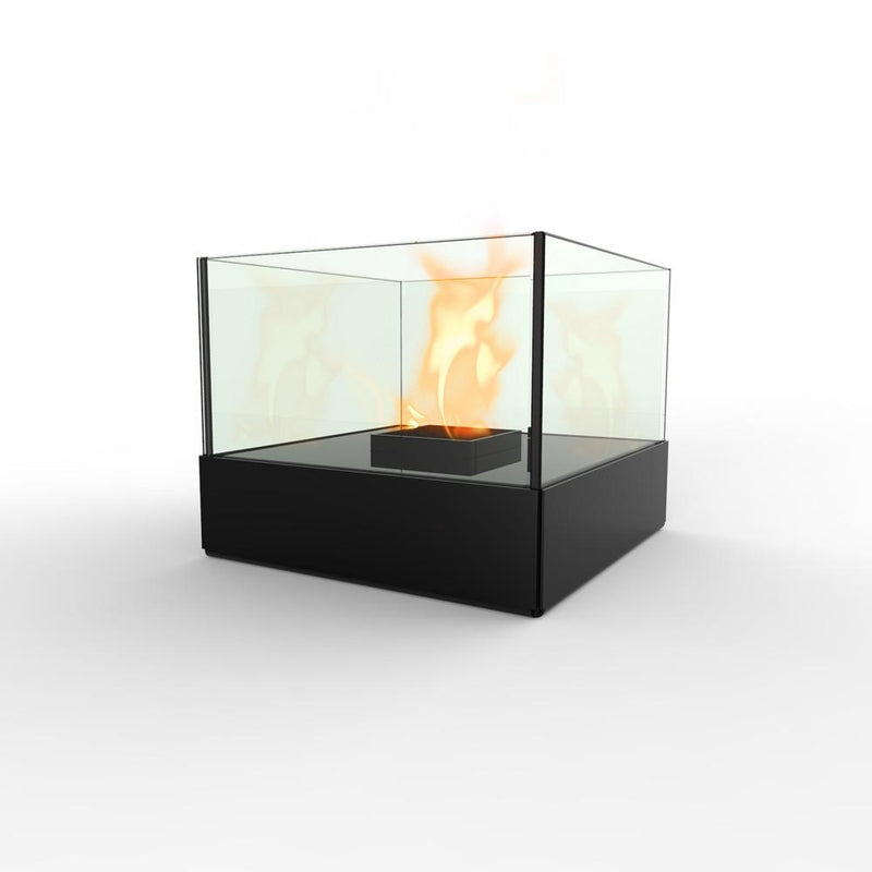 DecorPro Cell Atrium Bio Ethanol Indoor Outdoor Tabletop Fireburner