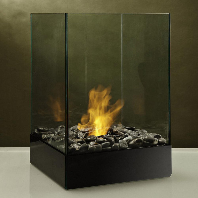 DecorPro Cell Bio Ethanol Indoor / Outdoor Fireburner - The Noble Flame