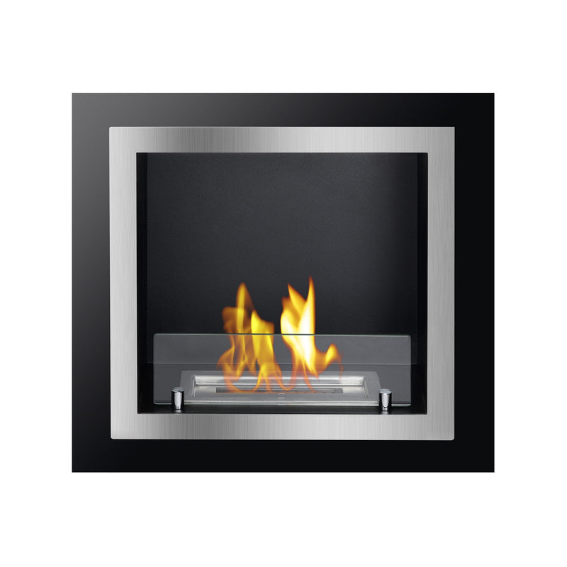 Ignis Antalia Recessed Fireplace