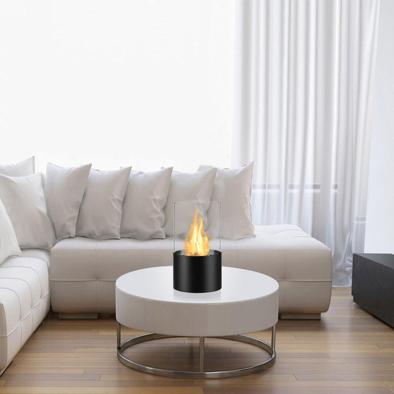 Ignis Circum Tabletop Ventless Ethanol Fireplace