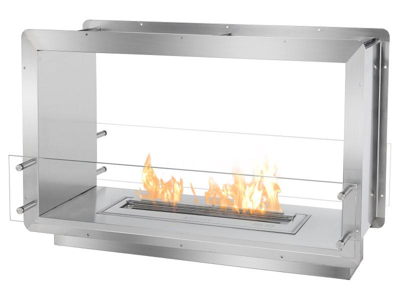 Ignis Double-Sided Firebox FB2400-D