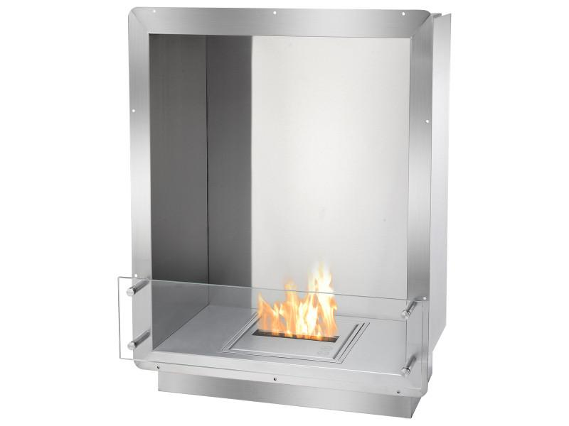 Ignis Ethanol Ventless Fireplace Insert FB1212-S
