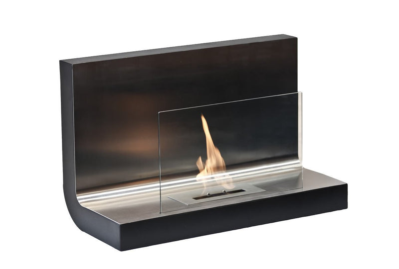 Ignis Ferrum Wall Mounted Fireplace
