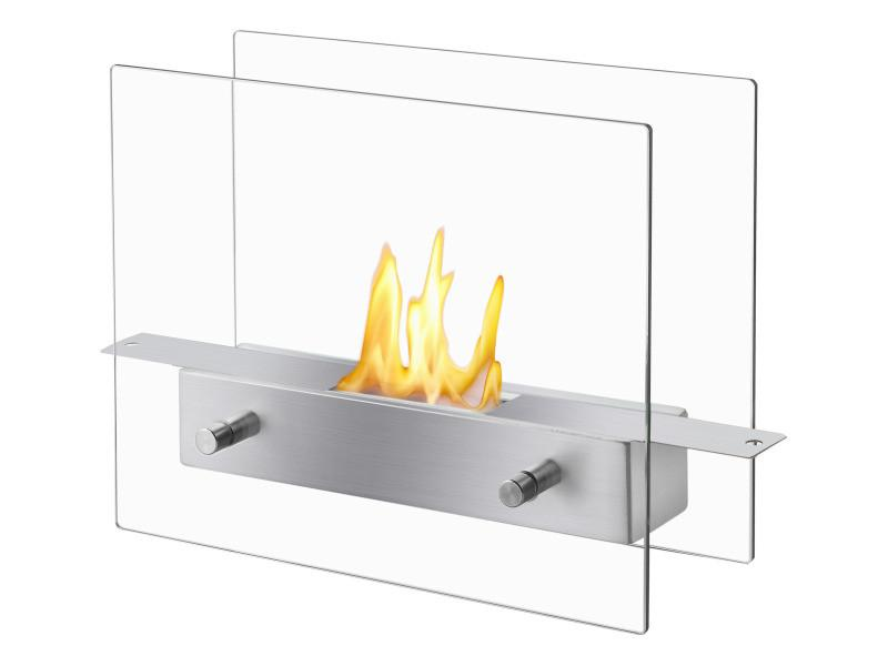 Ignis Tab Tabletop Ventless Bio-Ethanol Fireplace