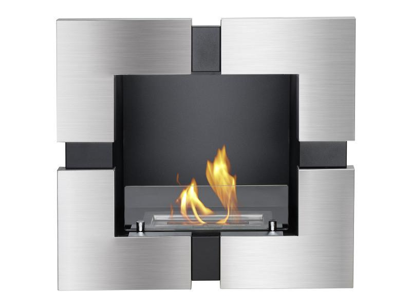 Ignis Tokio Recessed Ventless Ethanol Fireplace - UL/CUL - The Noble Flame