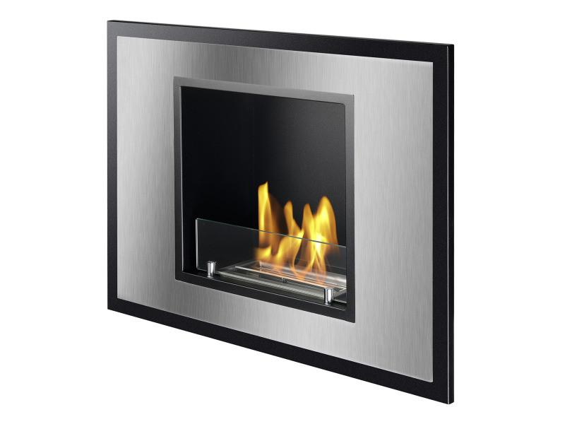 Ignis Vienna Recessed Ventless Ethanol Fireplace - UL/CUL - The Noble Flame