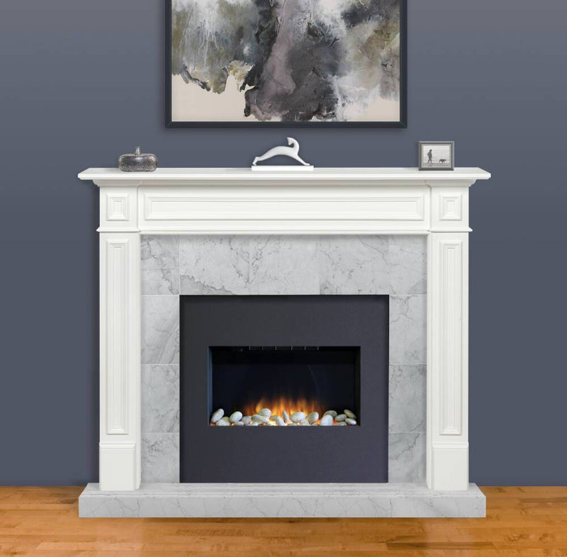 Pearl Mantels Mike Fireplace Mantel Surround 3