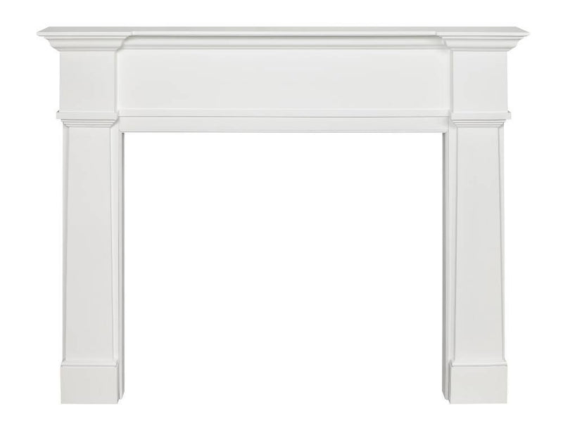 Pearl Mantels Richmond Fireplace Mantel Surround 3
