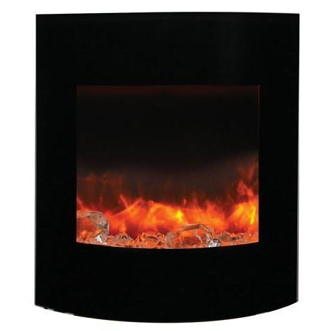 Amantii 18 inch Zero Clearance Electric Fireplace