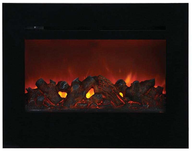 Amantii 30in Zero Clearance Electric Fireplace