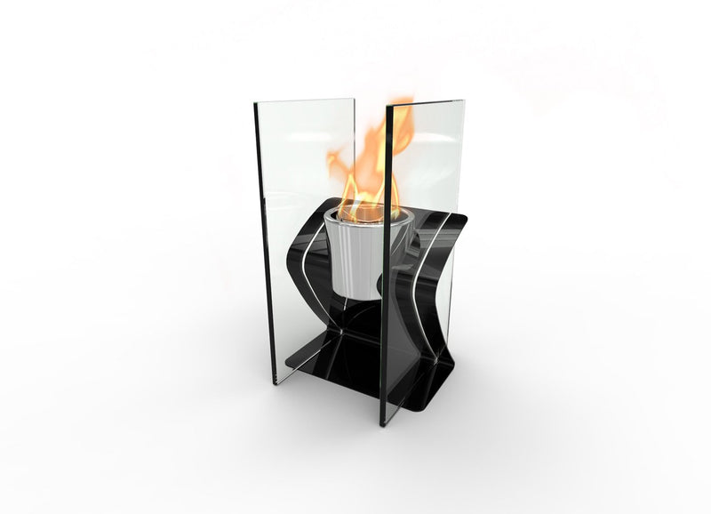 DecorPro ZED Table-top Bioethanol Fireplace