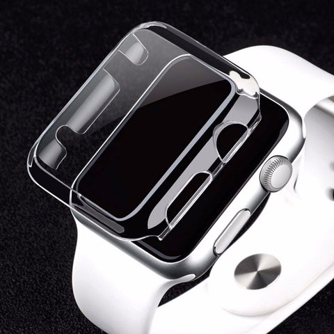 Apple Watch Plastic Cover