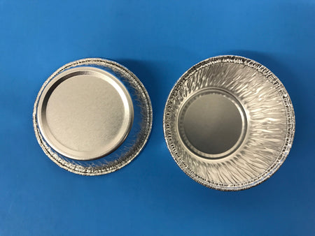 Aluminum Weighing Pans - General Purpose