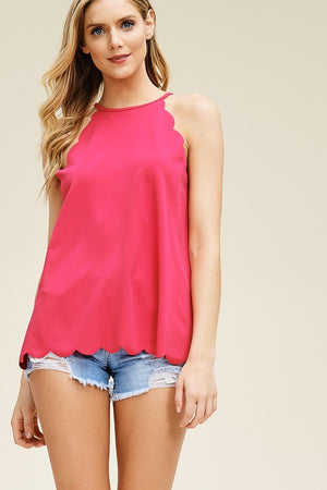 Every Occasion Tank ~ more colors