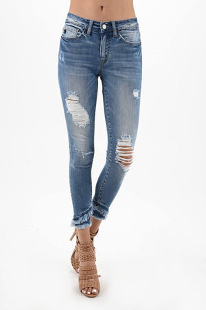 Bring On The Weekend Jeans