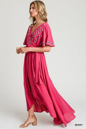 Just Dreamy Maxi