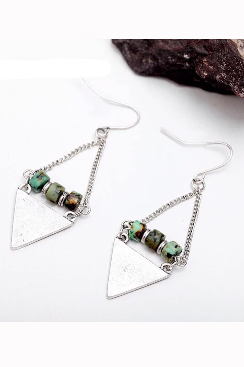 Follow Your Arrow Earrings