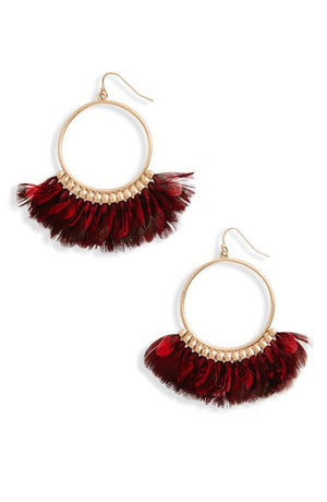 Fierce Earrings