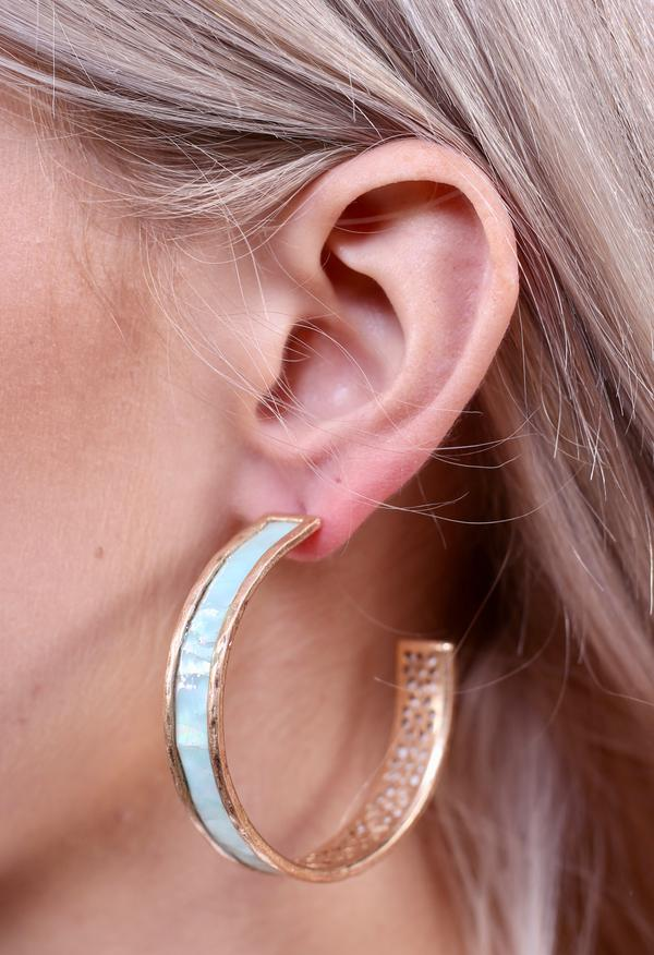 Caicos Earrings