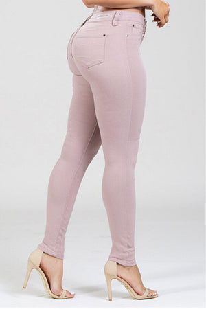 Hyperstretch Jeans - Blush