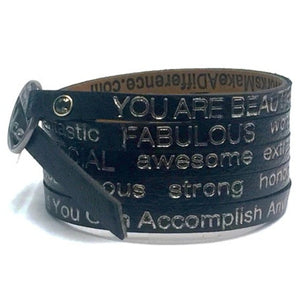 You Are Beautiful Bracelet