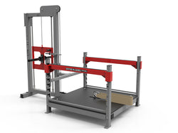 Westside Barbell Athletic Training Platform (A.T.P.)