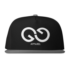 [Original] GG Snapback - GG Apparel