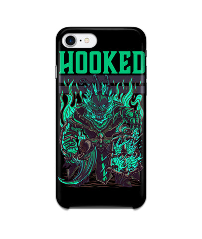 THRESH HOOKED (Phone case) - GG Apparel