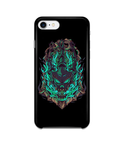 THRESH LANTERN (Phone case) - GG Apparel