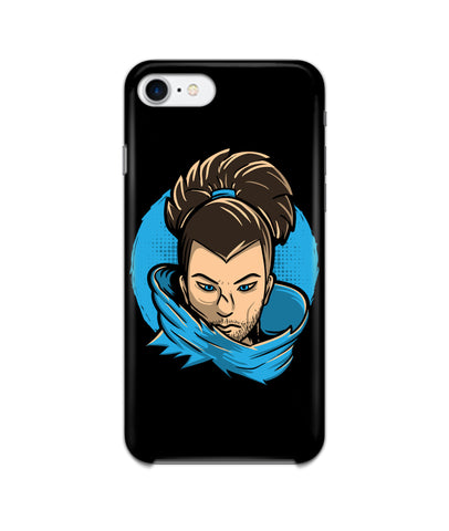 Yasuo Portrait (Phone Case) - GG Apparel