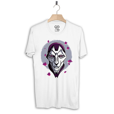 Jhin Mask (Shirt) - GG Apparel