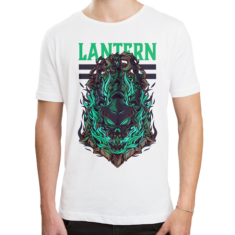 THRESH LANTERN (Shirt) - GG Apparel