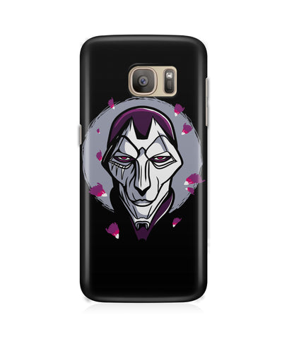 Jhin Mask (Phone case) - GG Apparel