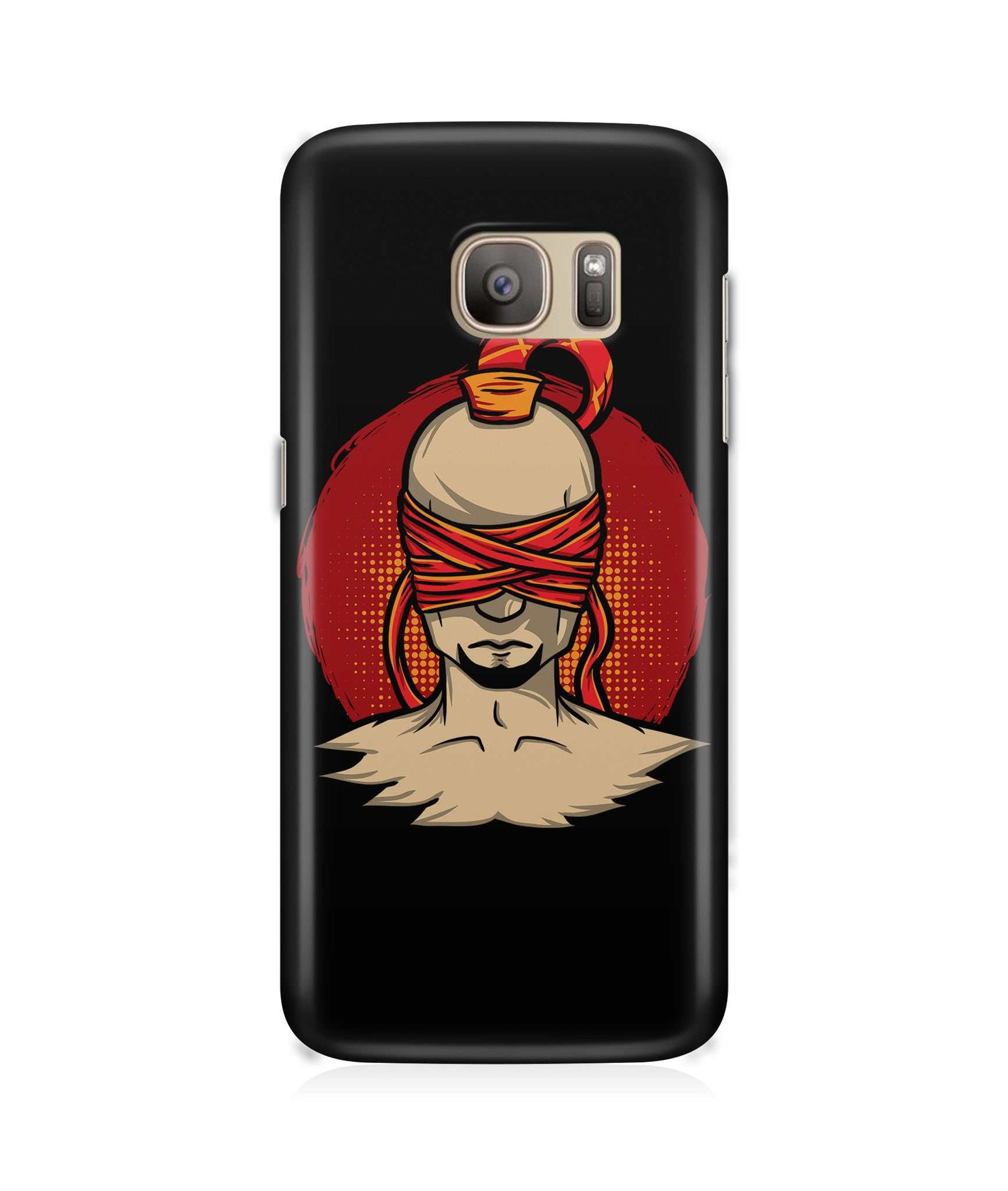 Lee Sin Portrait (Phone case) - GG Apparel