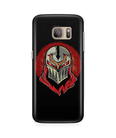 Zed Mask (Phone Case) - GG Apparel