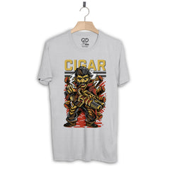 GRAVES CIGAR (Shirt) - GG Apparel