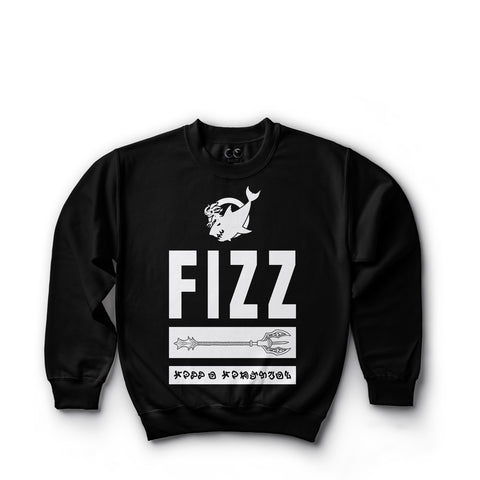 Fizz Tribal (Sweatshirt) - GG Apparel