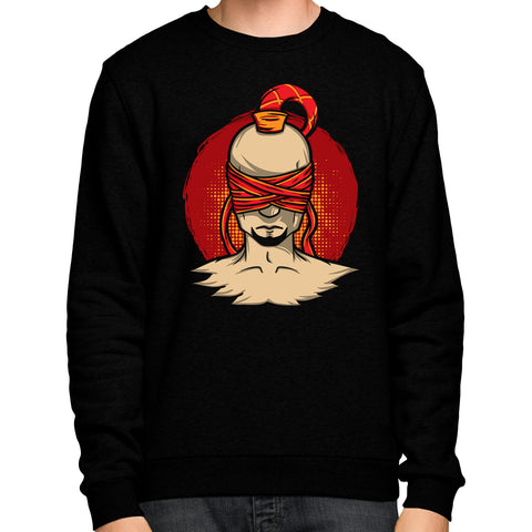 Lee Sin Portrait (Sweatshirt) - GG Apparel