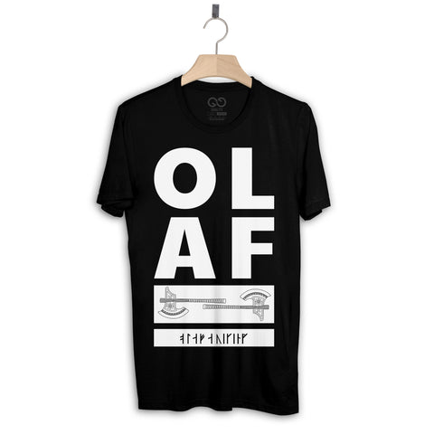 Olaf Tribal (Shirt) - GG Apparel